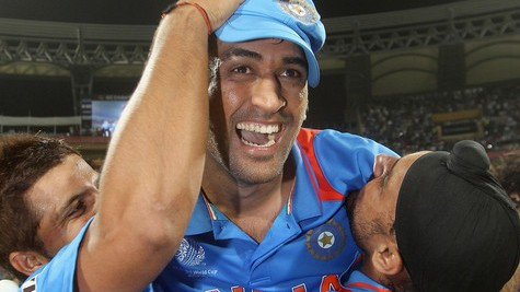 MS Dhoni has already played his last game for India, says Harbhajan Singh