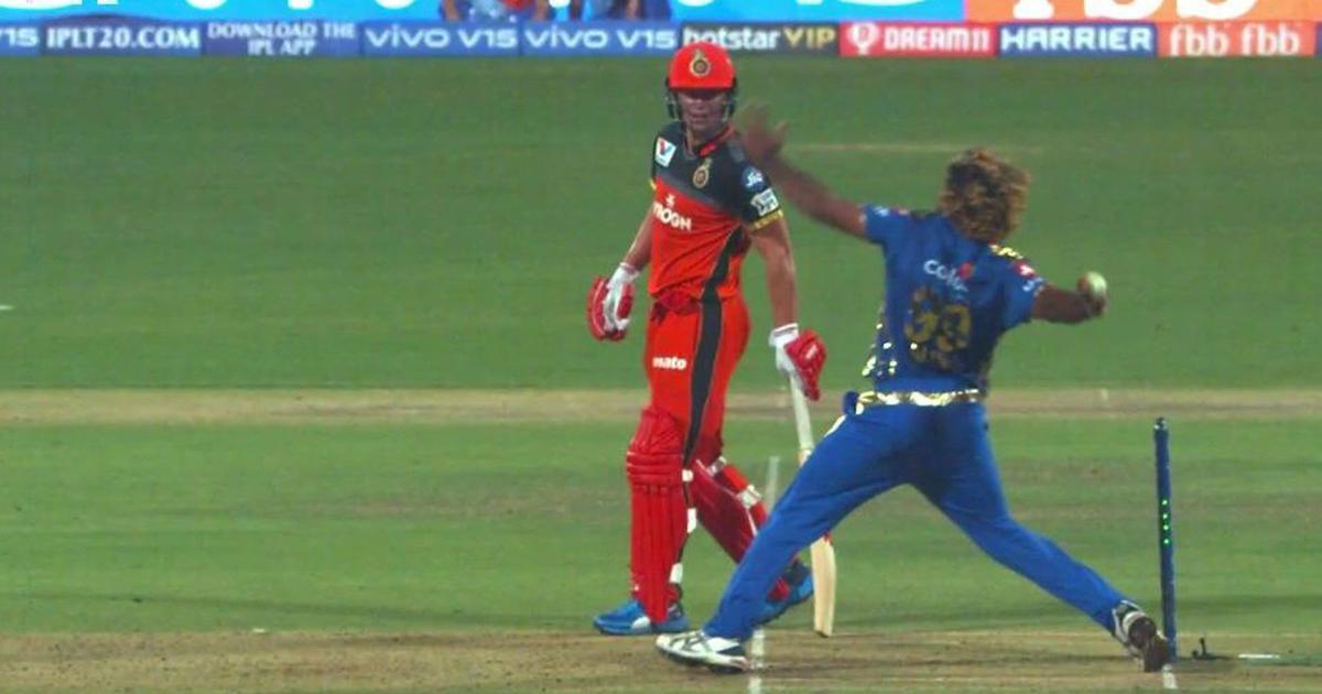 Missed no-ball calls affected IPL matches a lot last season | Screengrab