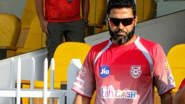 IPL 2020: KXIP coach Wasim Jaffer's hilarious meme after KKR's exit from IPL 13
