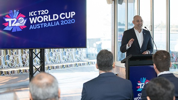 T20WC 2020: All ICC members want T20 World Cup to go as per schedule, as per reports