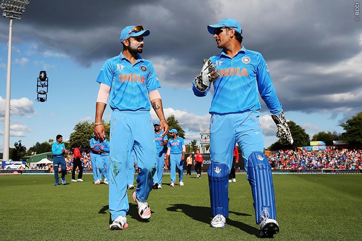 भारतीय टीम के लिए केंद्रीय अनुबंध को ब्लूप्रिंट तैयार होने के बावजूद रोका गया
