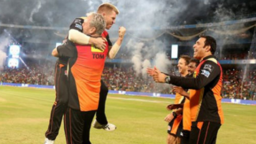 WATCH - VVS Laxman shares a sentimental story about David Warner and his absence from IPL 2018