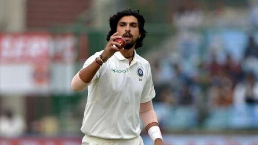 इशांत शर्मा की चोट पड़ सकती है भारतीय टीम को भारी