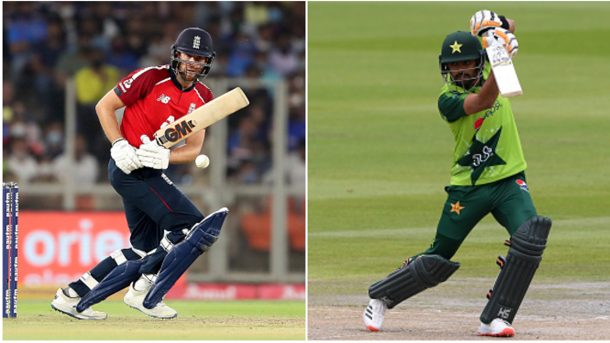 IND v ENG 2021: Dawid Malan breaks Babar Azam's T20I batting record; Kohli now 3rd on the list