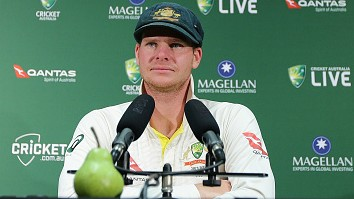 Ashes 2019: Steve Smith says