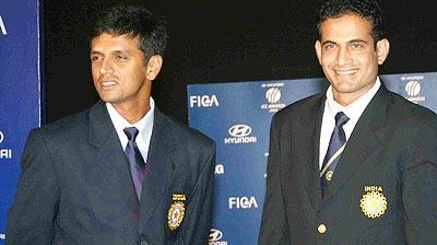 Irfan Pathan calls Rahul Dravid 'criminally underrated' as a cricketer; opines why he was a successful captain