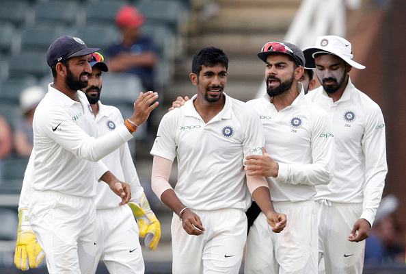 Laxman believes Kohli and company have the firepower to rewrite the history in Australia this summer   Getty