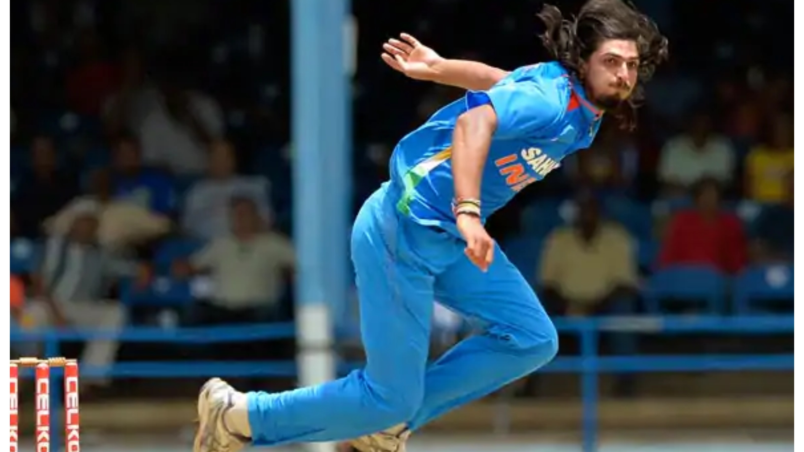 Ishant Sharma expresses desire to be a part of ODI World Cup-winning team