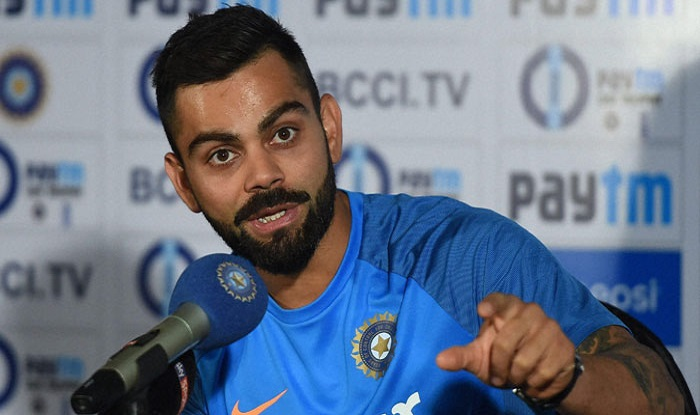 Notable astrologer predicts success overseas for Virat Kohli
