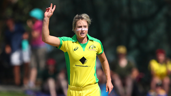 AUSW v INDW 2021: Ellyse Perry set to lead depleted Australian bowling attack against India