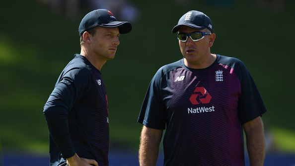 SL v ENG 2020: Silverwood hoping regained confidence will help Buttler during Sri Lanka Tests