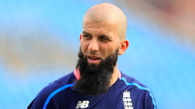 Moeen Ali decides to do away with