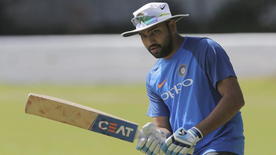Rohit Sharma most likely to take the yo-yo test on Wednesday; standby player named