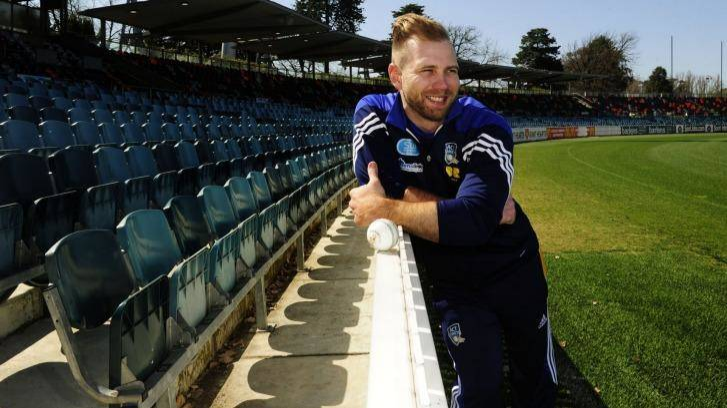 Aiden Blizzard cites personal reasons as he bids adieu to cricket