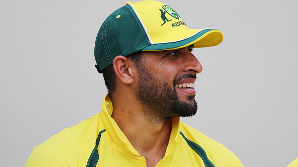 Fawad Ahmed ready to do the job at World Cup if the opportunity comes