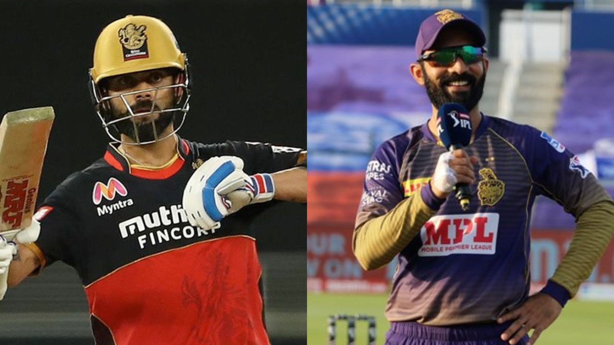 IPL 2020: Match 28, RCB v KKR – COC Predicted Playing XIs