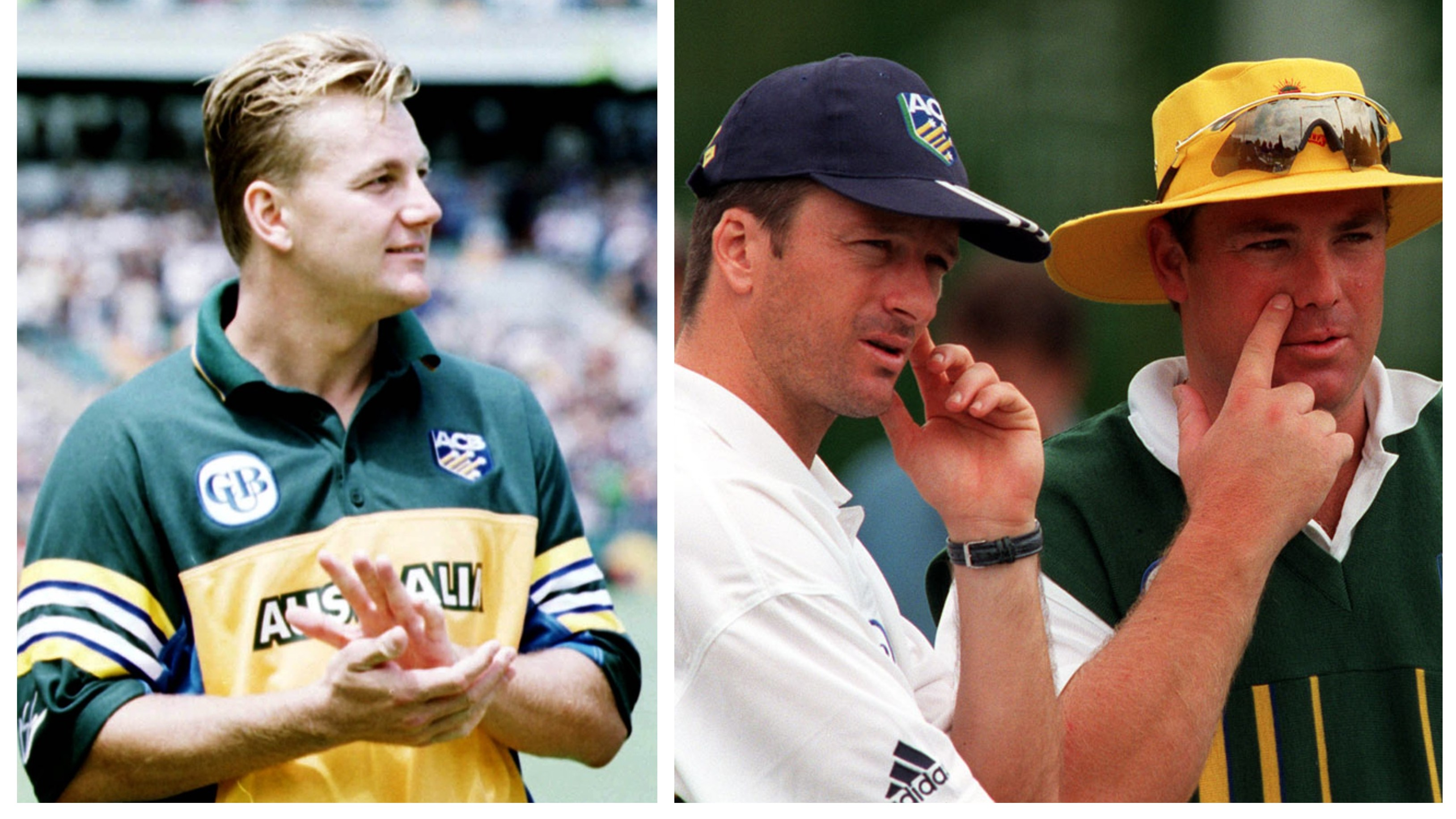 Shane Lee recalls instance when Steve Waugh referred Shane Warne as 'the kid at school with no mates'