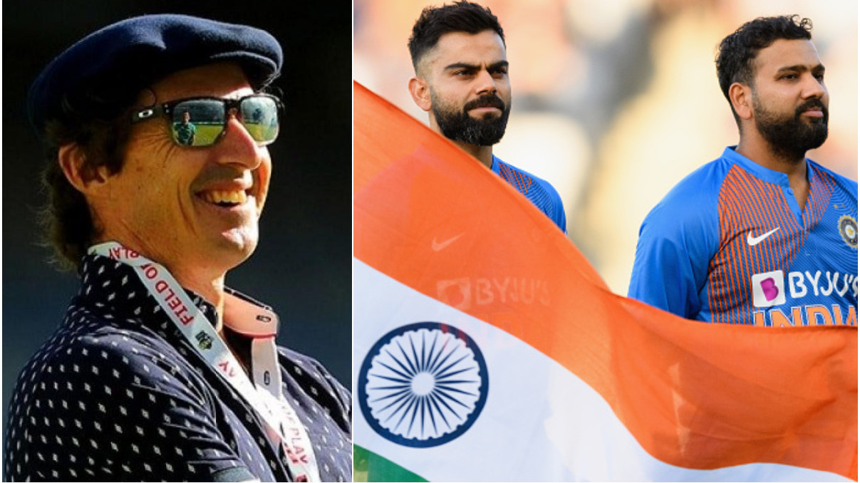 Brad Hogg picks India's XI for T20 World Cup 2021; wants Rohit-Kohli to open