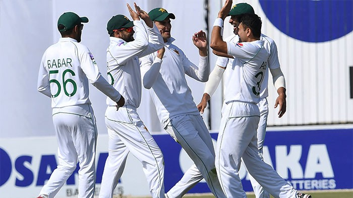 ENG v PAK 2020: Six Pakistan players to join squad in UK after twice testing COVID-19 negative