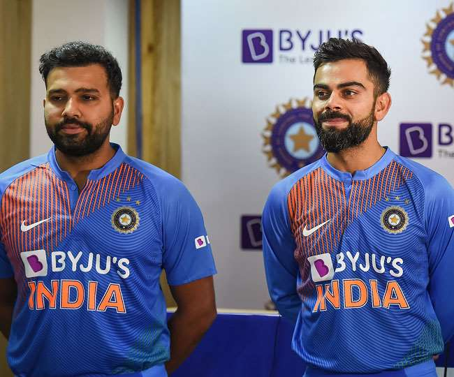 Rohit is yet to recover from his hamstring injury, while Kohli may be rested   Twitter