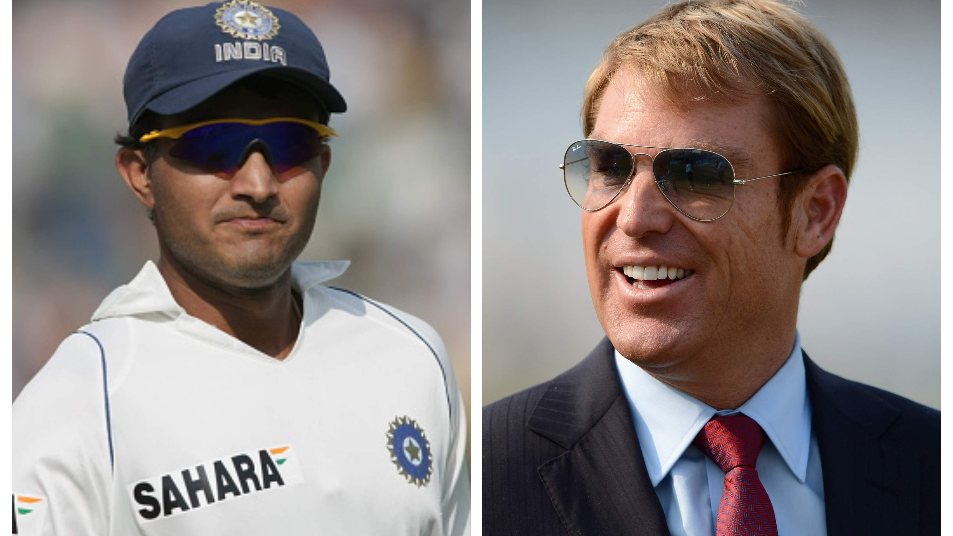 Shane Warne picks his greatest Indian Test XI; names Sourav Ganguly as leader of the pack