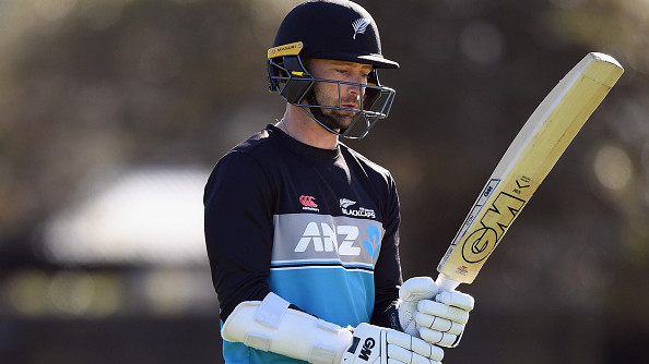 Dukes ball preparation back home very beneficial, opines NZ's Devon Conway