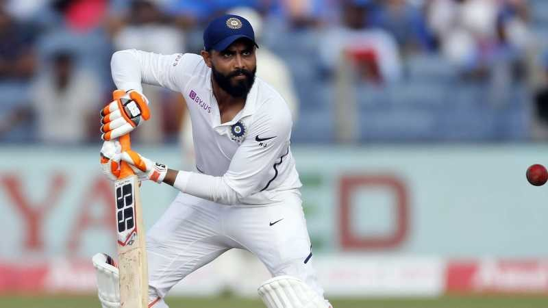 IND v SA 2019: Ravindra Jadeja looks at himself as a