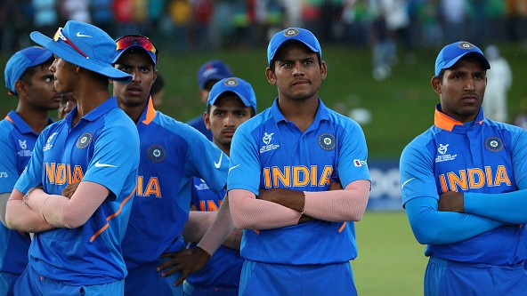 "U19CWC 2020: ""It wasn't our day"" – dejected Priyam Garg sheds light on India's loss in final"