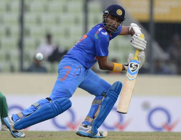 Robin Uthappa last played for Indian in 2015 | Getty Images