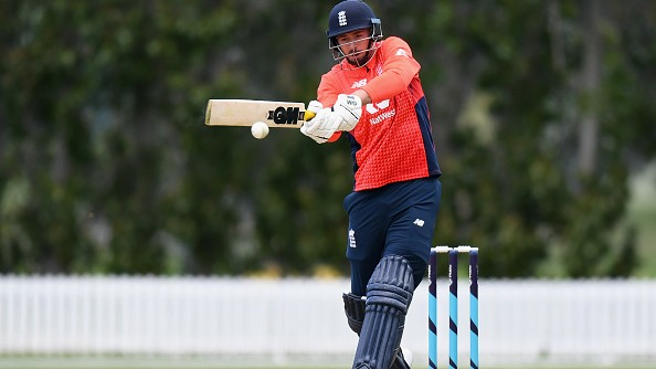 England batsman James Vince slams people for violating COVID-19 lockdown