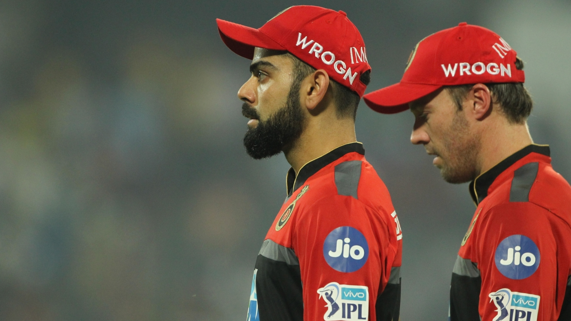 IPL 2018: Virat Kohli hints at different compositions in RCB squad next season