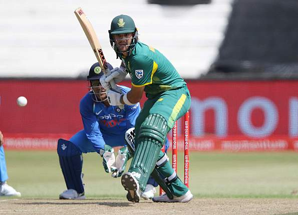 Aiden Markram will lead South Africa in just his third ODI | Getty