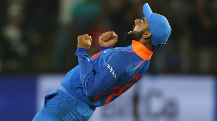 SA vs IND 2018: Virat Kohli adds another feather to his cap in ODI cricket