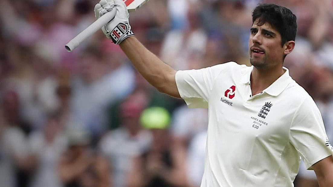 5 of the best Alastair Cook marathon knocks in Tests