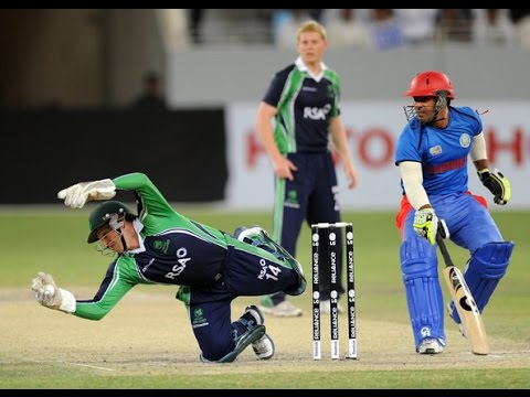 Ireland and Afghanistan will play three ODI matches against each other in Belfast