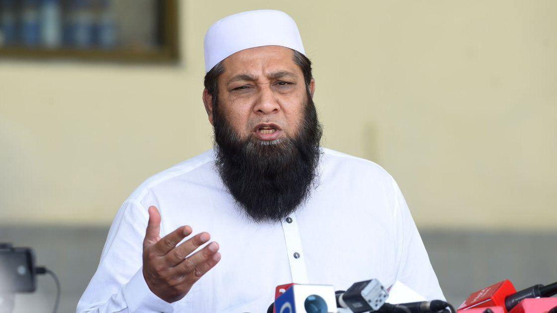Inzamam-ul-Haq slams PCB for