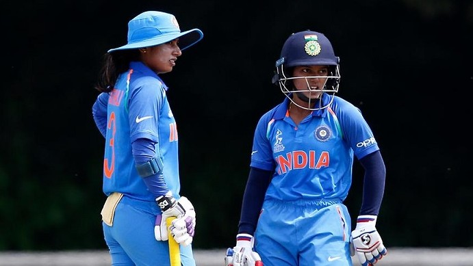 Mithali Raj and Punam Raut star as India Women beat South Africa women by 5 wickets in 2nd ODI
