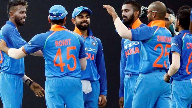 बीसीसीआई ने खिलाड़ियों के वर्कलोड से निपटने के लिए निकाला एक नया रास्ता