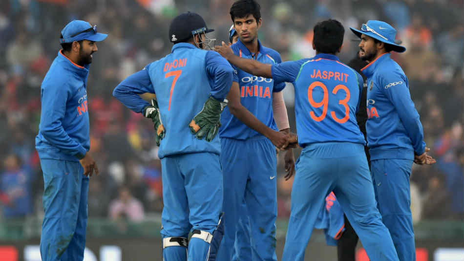 IRE v IND 2018: Injury scare for Team India ahead of the 1st T20I