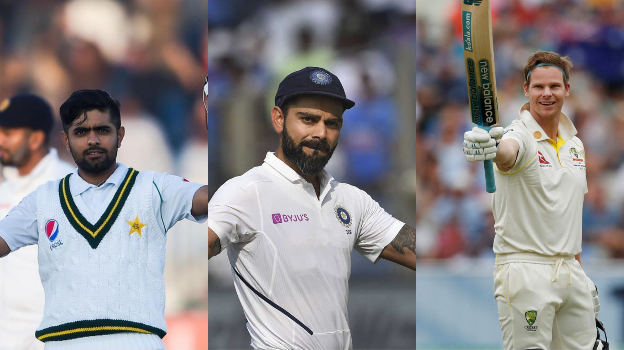 5 potential candidates to make 10,000 runs in Test cricket