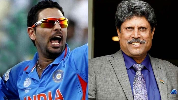 Kapil Dev feels that a player like Yuvraj should get a proper farewell