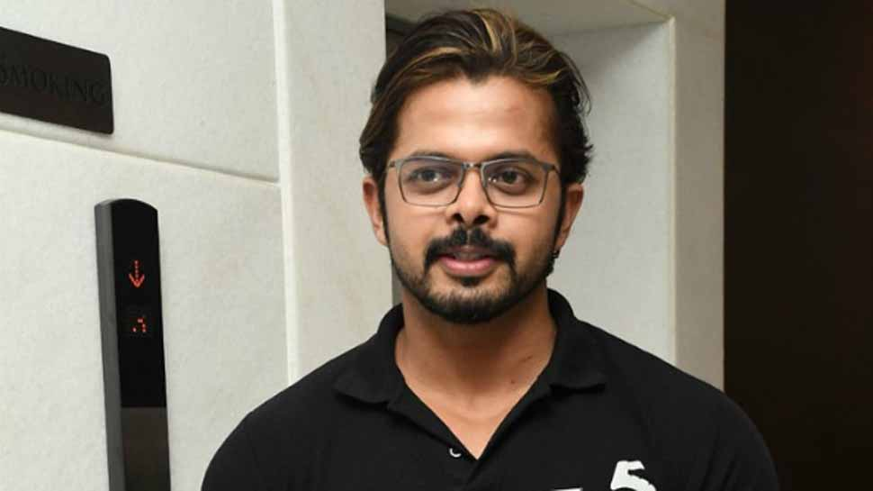 Sreesanth has turned his focus on acting