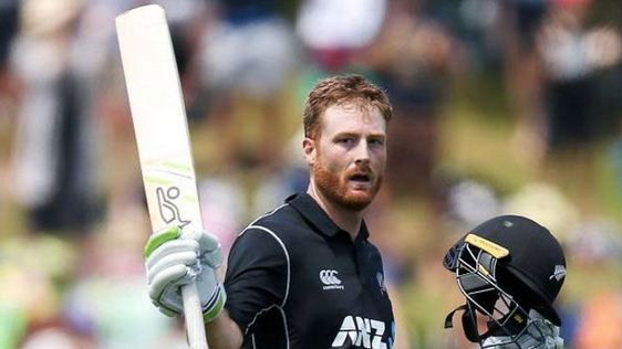 NZ v BAN 2019: Martin Guptill reveals success mantra against Bangladesh