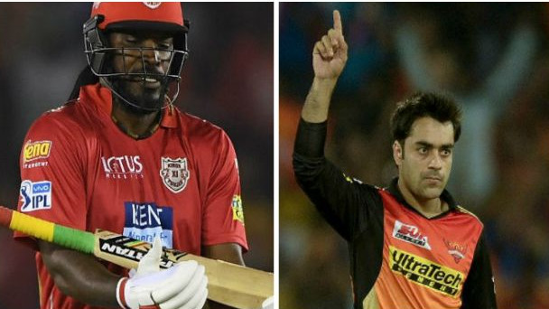 Durban Heat roped in Rashid Khan, Jozi Stars opted for Chris Gayle in Mzansi Super League player draft