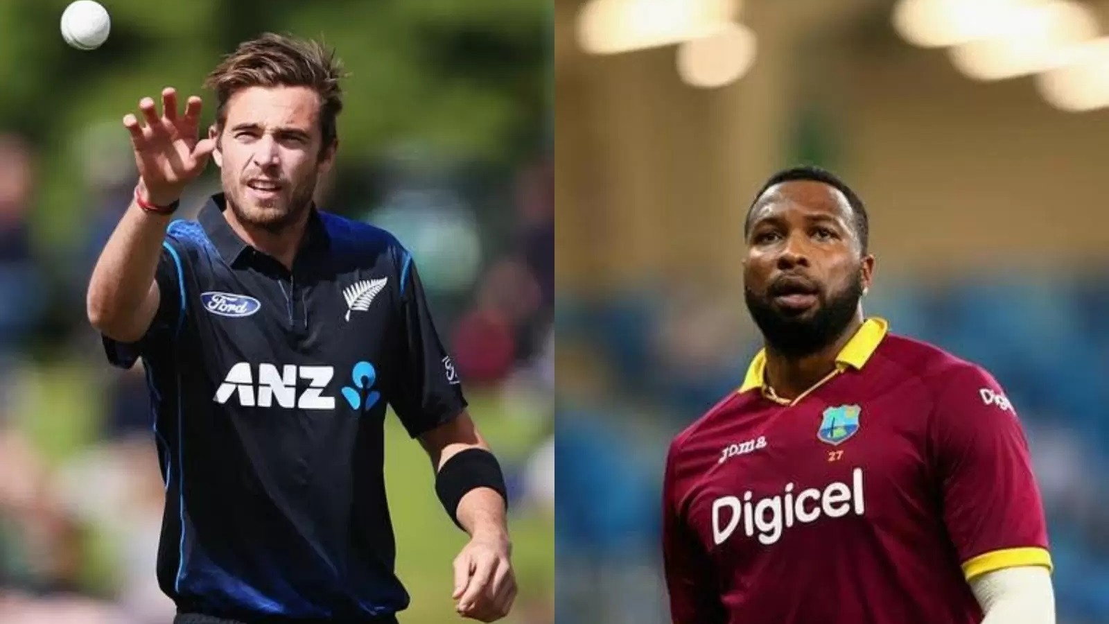 NZ v WI 2020: First T20I - Statistical Preview