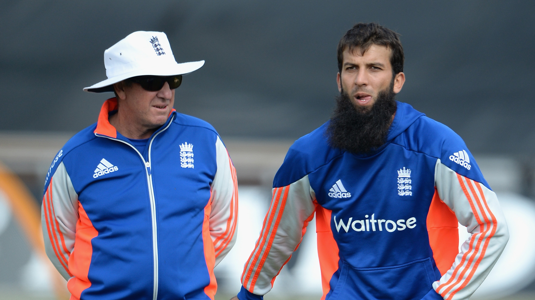 Moeen Ali didn't want to raise claims of being called Osama, says Trevor Bayliss
