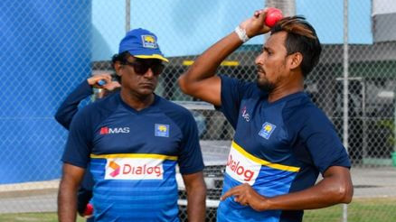 AUS v SL 2019: Sri Lanka ready to replicate India's success in Australia, says bowling coach Rumesh Ratnayake