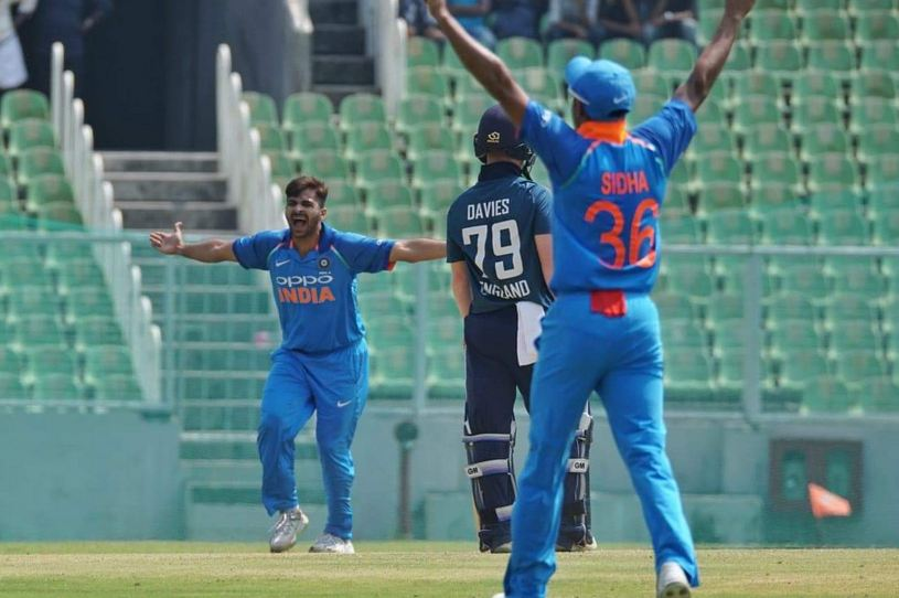 Shardul Thakur picked four wickets | Twitter