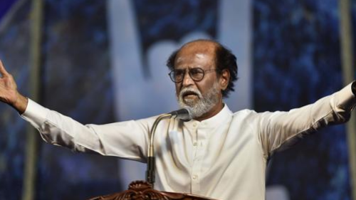 IPL 2018: Actor Rajinikanth not happy with Chennai hosting IPL games in midst of Cauvery dispute
