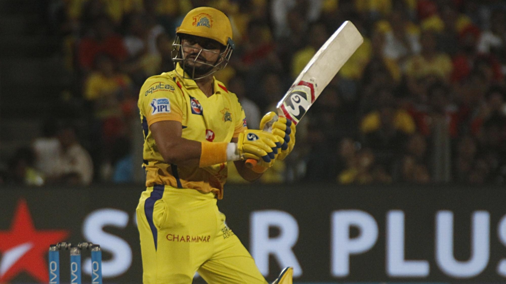 IPL 2018: Twitter reacts as Suresh Raina's spectacular fifty eliminate KXIP from IPL 11